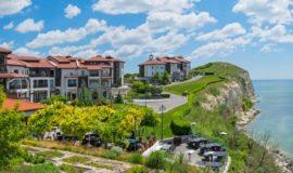 Thracian Cliffs Golf Beach Resort Acentro