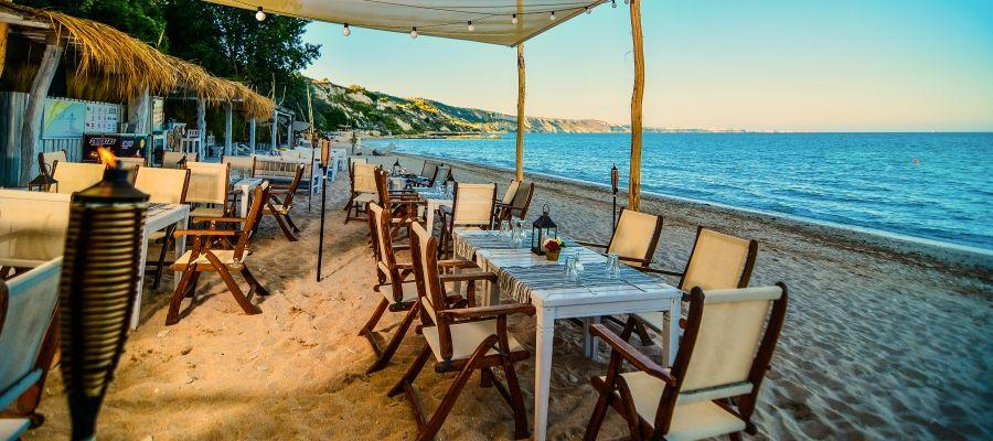 Thracian Cliffs Golf Beach Resort Acentro
