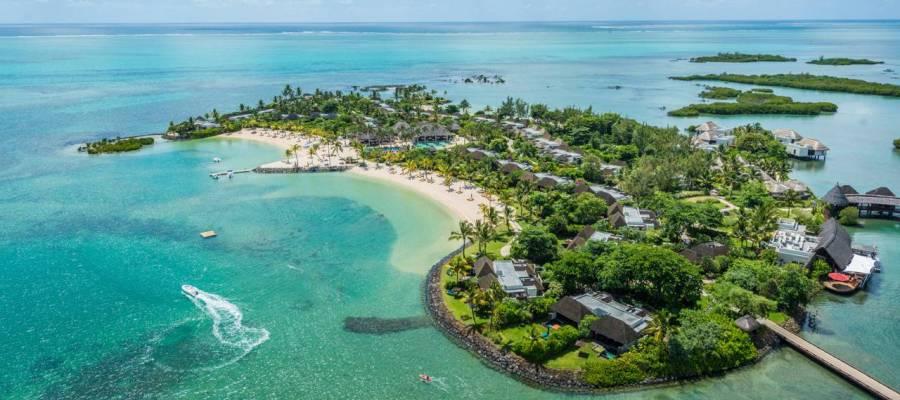 Anahita Four Season resort - Mauritius Acentro