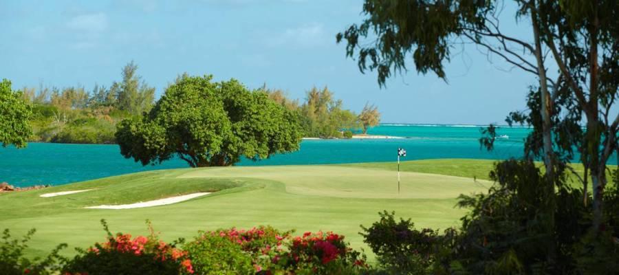 golf mauritius, mare