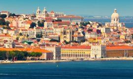 Golf in Portogallo Acentro