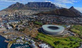 Sud Africa Acentro