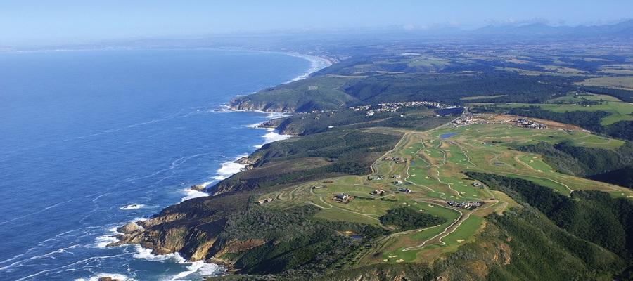 Golf Tour in Sud Africa