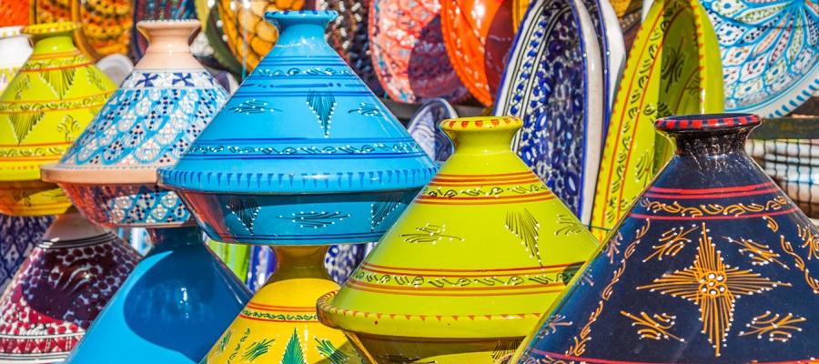 Marocco con Acentro