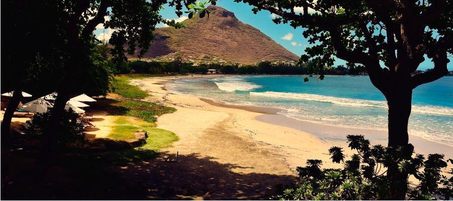 Mauritius con Acentro - Tamarina