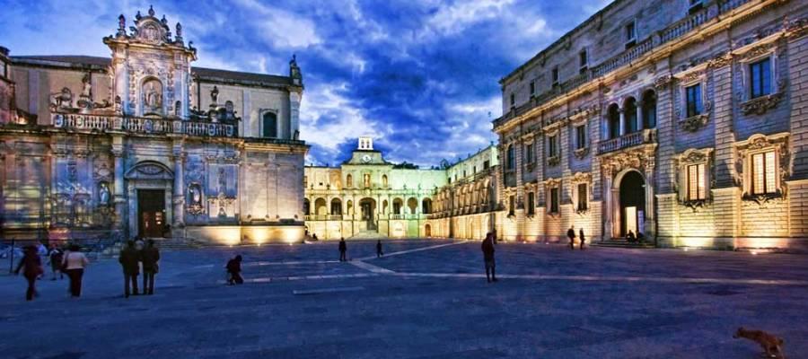 Lecce Acentro