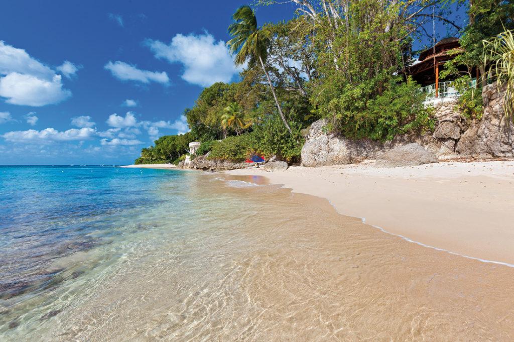 Barbados, mare, spiaggia