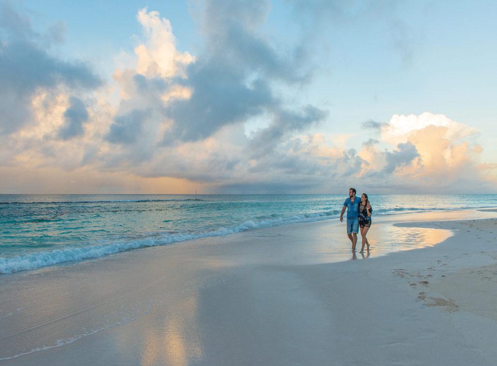 barbados spiaggia mare