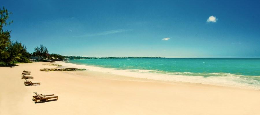 Barbados, spiaggia, mare