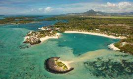 Shangri-La Mauritius Acentro