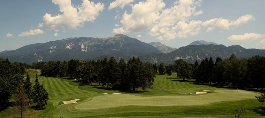 Royal Bled Slovenia Acentro