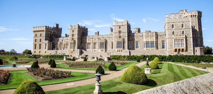 Oxford Windsor Castle