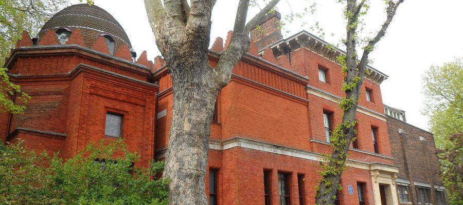 Leighton House Londra