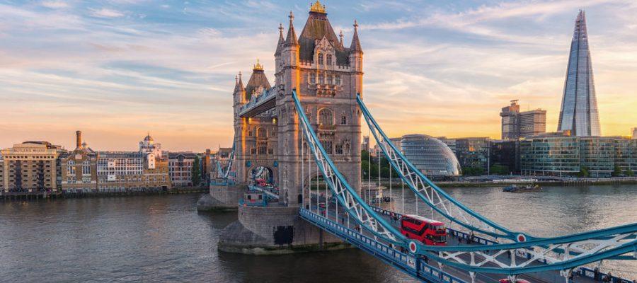 Tower Bridge Londra