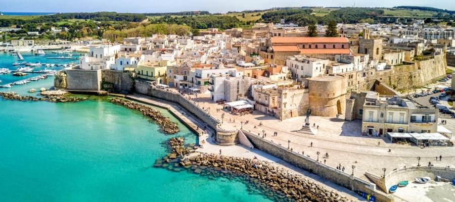 Salento Otranto