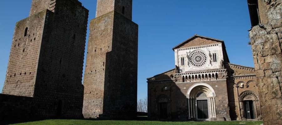 San Pietro Tuscania