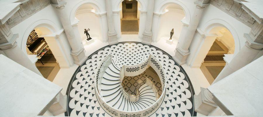 Londra Tate Britain