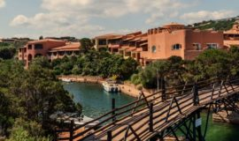 Cervo Hotel Costa Smeralda - Acentro