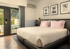 magnolia Hotel portogallo acentro
