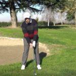 Consigli di golf palla alta
