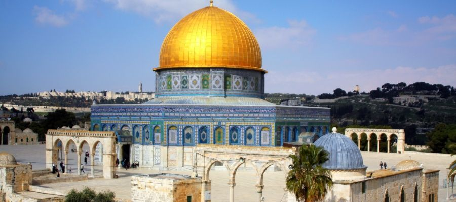 Gerusalemme Israele