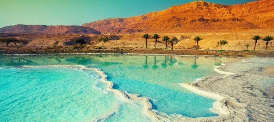 Mar Morto Israele