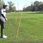 Come giocare un draw consigli di golf Torregiani