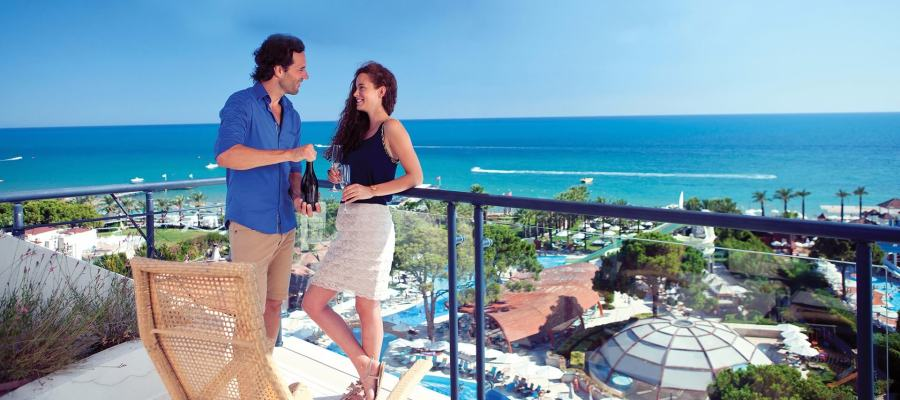 Acentro Turismo Turkish Airlines Open