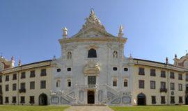 Certosa di Calci, Pisa
