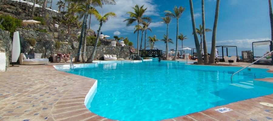 Jardin Tropical Tenerife Acentro