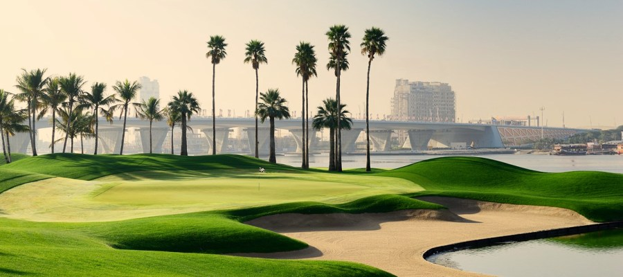 Le Meridien Dubai Acentro