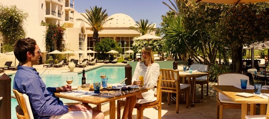 Residence Tunis