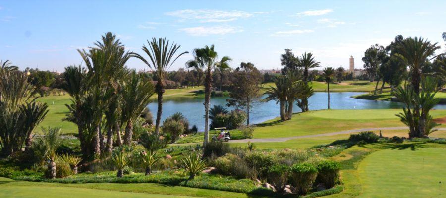 Tikida Golf Agadir