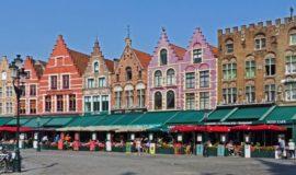 Fiandre Bruges