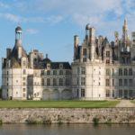 Castelli della Loira Francia