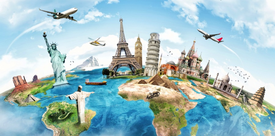 Vacanze e viaggi nel mondo con Acentro