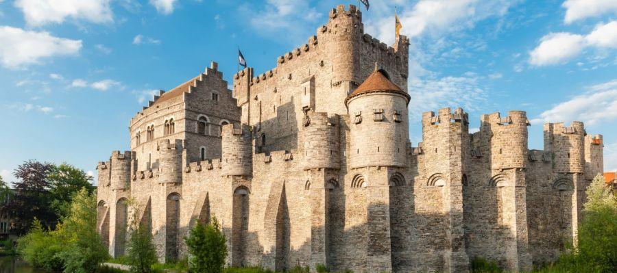 Castello Gand