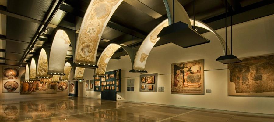 Museo degli Affreschi Verona