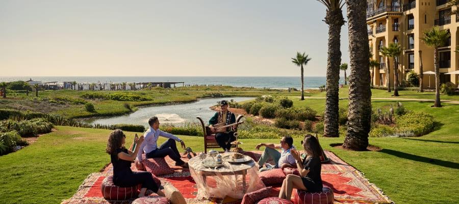Mazagan Acentro Marocco