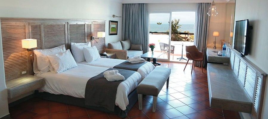 Riu Tikida Beach Acentro