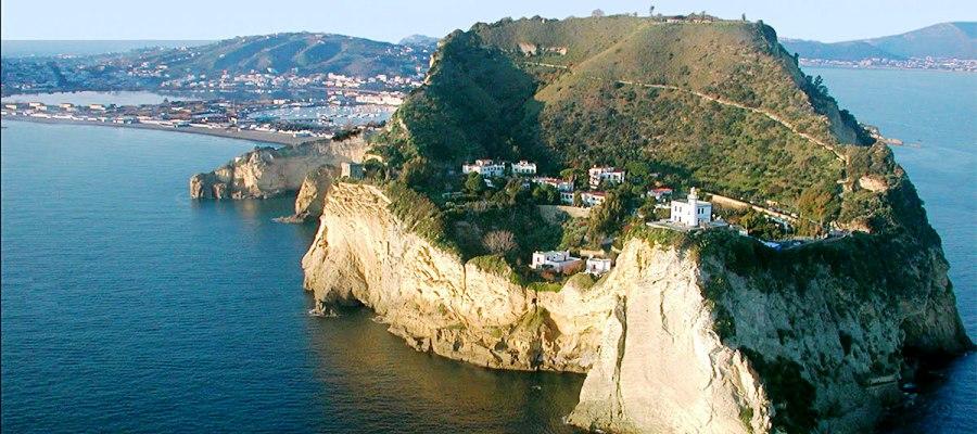Capo Miseno Napoli