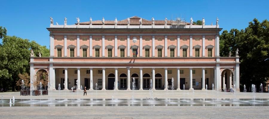 Teatro Romolo Valli Reggio Emilia