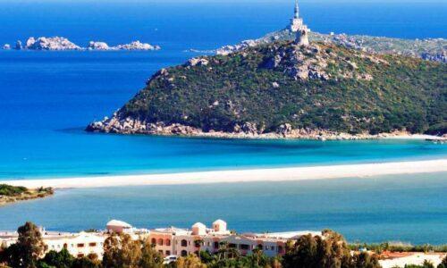 Pullman Timi Ama, Sardegna